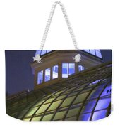 Cupola At Night Weekender Tote Bag