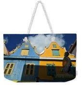 Curacao Weekender Tote Bag