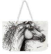Curls And Swirls Weekender Tote Bag