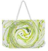Curly Greens II Weekender Tote Bag