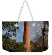 Currituck Beach Lighthouse Corolla Nc Color Img 3772 Weekender Tote Bag