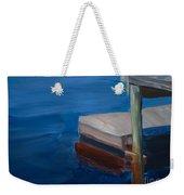 Currituck Dock Weekender Tote Bag