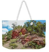 Custer State Park Ecology Weekender Tote Bag