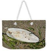 Cuttlefish Bone 2 Weekender Tote Bag