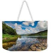 Cwellyn Lake Wales Weekender Tote Bag