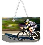 Cycling Prologue Weekender Tote Bag