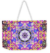 Cymatic Gateway Weekender Tote Bag