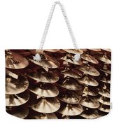 Cymbalogy Weekender Tote Bag