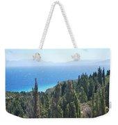 Cypress 2 Weekender Tote Bag