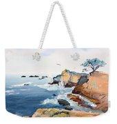 Cypress And Seagulls Weekender Tote Bag