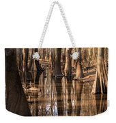 Cypress Hall Weekender Tote Bag