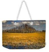 Cypress Marsh Weekender Tote Bag