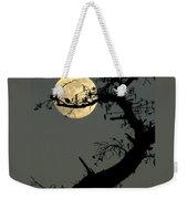Cypress Moon Weekender Tote Bag