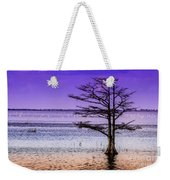 Cypress Purple Sky 2 Weekender Tote Bag