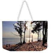 Cypress Shore Weekender Tote Bag