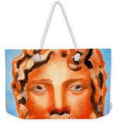Cyprus - Zeus Weekender Tote Bag