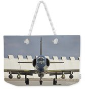 Czech Air Force L-39za Albatros Weekender Tote Bag