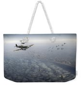 D-day Operation Mallard Weekender Tote Bag