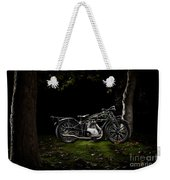 D-rad R04 In A Forest Weekender Tote Bag