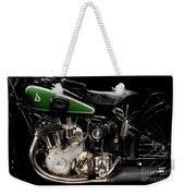 D-rad R11 Engine Weekender Tote Bag