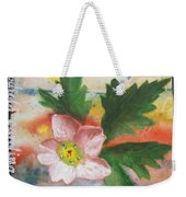 Texas Wildflowers Tp X Weekender Tote Bag