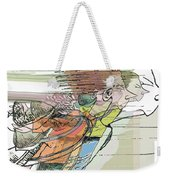 Daddy's Home Inspired Whirrrrrrr Weekender Tote Bag