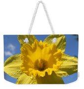 Daffodil Days  Weekender Tote Bag