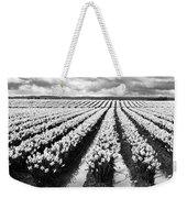 Daffodil Fields II Weekender Tote Bag