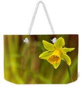 Daffodil - No. 1 Weekender Tote Bag