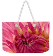 Dahlia 2am-104251 Weekender Tote Bag