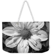 Dahlia Named Alpen Cherub Weekender Tote Bag