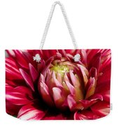 Dahlia Named Friquolet Weekender Tote Bag