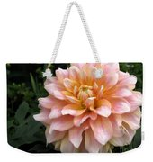 Dahlia Named Seattle Weekender Tote Bag