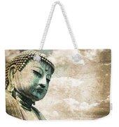 Daibutsu Weekender Tote Bag