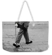 Daily News  Weekender Tote Bag