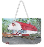 Dairy Queen  Weekender Tote Bag
