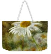 Daisies ... Again - P11at01 Weekender Tote Bag