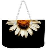 Daisies Are Not Flowers Fractal Version Weekender Tote Bag