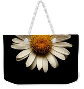 Daisies Are Not Flowers No Text Weekender Tote Bag