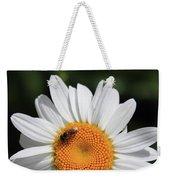 Daisy Bee Nice Weekender Tote Bag