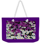 Daisy Bouquet From Dublin  Weekender Tote Bag