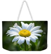 Daisy Bright Weekender Tote Bag
