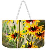 Daisy Do Weekender Tote Bag