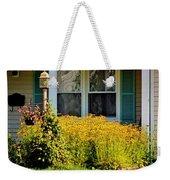 Daisy Entrance Weekender Tote Bag
