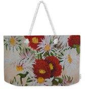 Daisy Mae Weekender Tote Bag