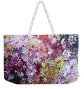 Daisy Mix   Sold Weekender Tote Bag