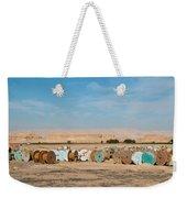 Dakhla Weekender Tote Bag