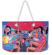 Dalawa Nalang Aalis Na Weekender Tote Bag