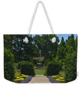 Dallas Arboretum Weekender Tote Bag