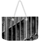 Dallas Grunge Weekender Tote Bag